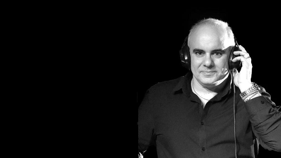 Danilo Lenzo - Radiomagenta - Tintarella di Luna | Friday I'm in Live