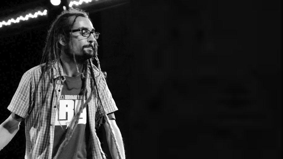 Teo Rootical - Reggae Corner