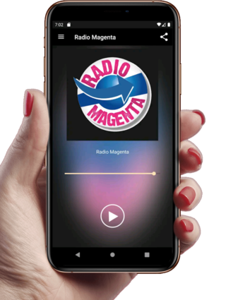 Scasrica app radio magenta_2